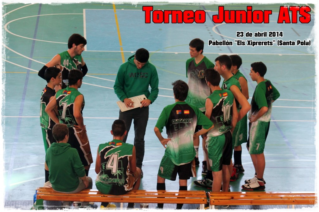 torneo junior